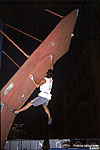 Bouldering World Cup, Lecco 2002
